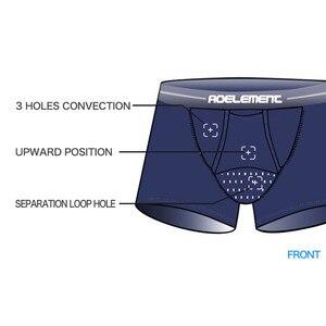 Для мужчин дышать нижнее белье и предающей белью колорит мошонки физиологических Для мужчин нижнее белье дышащие трусы боксеры, трусы, cueca masculina|Боксеры|   | АлиЭкспресс