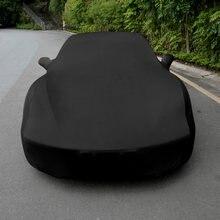 Capa de proteção à prova de poeira for_porsche/panamera/caiena/macan/taycan 911 718 987 boxster