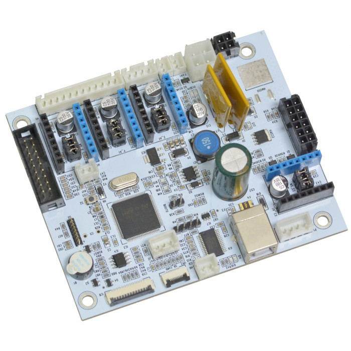 Geeetech Open Source GTM32 MINIS control board for A30 3d printer  12V  Motherboard