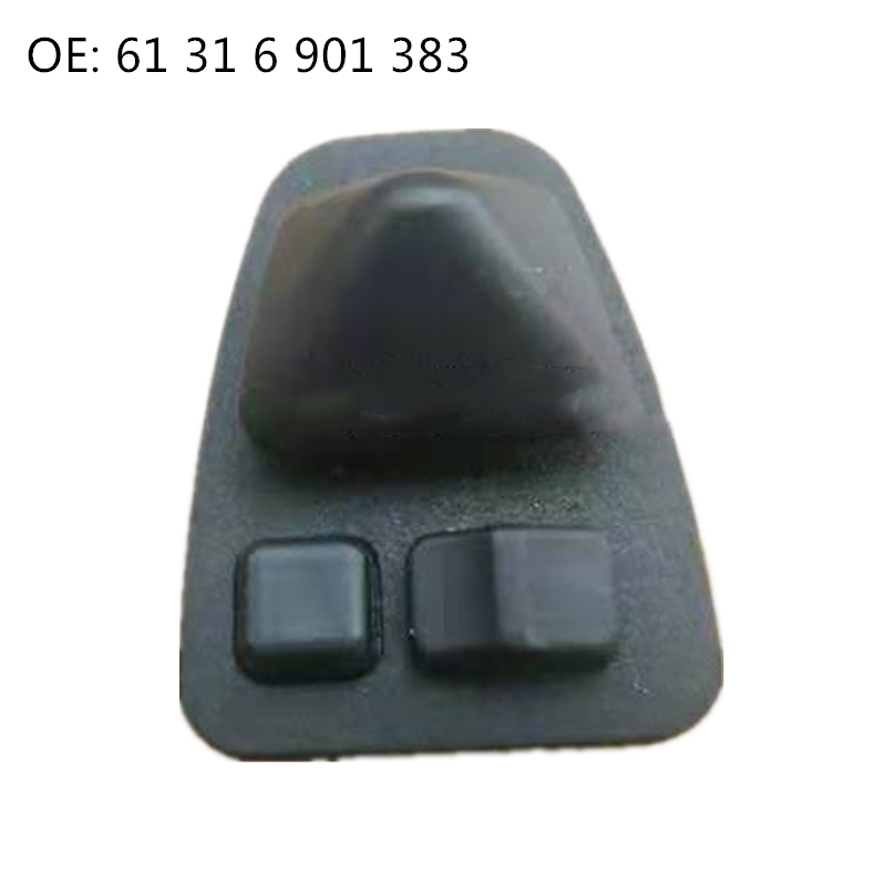 61316901383 New Front Door <font><b>Mirror</b></font> Switch Driver <font><b>Side</b></font> AutoFolding For <font><b>BMW</b></font> <font><b>E46</b></font> E90 <font><b>M3</b></font> 318i 320i 323i 325i 328i 61 31 6 901 383 image