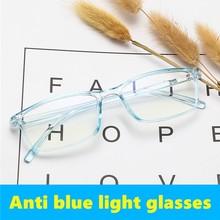 GD5087 Vintage New Blue Light Fashion Glasses Anti Rays Radiation Blocking Men Women Goggles gafas mujer/hombre