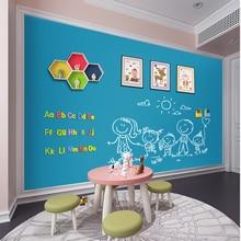 عقد magents السبورة المغناطيسي السبورة قابل للمسح الاطفال الكتابة الكتابة على الجدران مكتب رسالة مجلس حائط ديكور منزل ملصقا