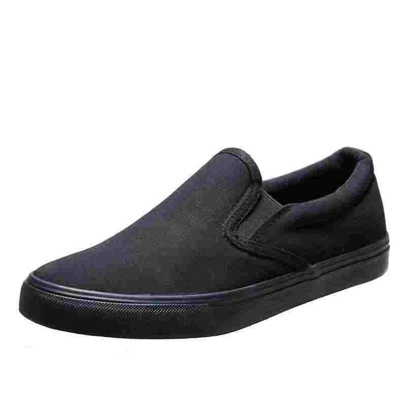 ใหม่ผู้ชายรองเท้าผ้าใบรองเท้า Man Casual SLIP ON Loafers PLUS ขนาดใหญ่ 45 46 47 48 Breathable Mens รองเท้าผ้าใบ PLUS ขนาด 13