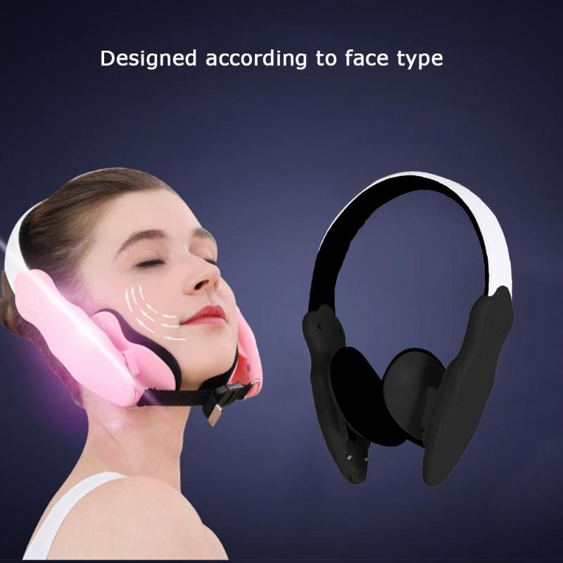 Women Girl Face Lifting Belt Slimmer Winkles Double Chin Removal Beauty Skin Care Face Lift Tool