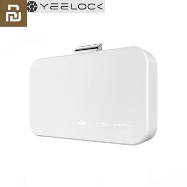 Youpin YEELOCK Smart Control Drawer Cabinet Lock Keyless Bluetooth APP Unlock Anti Theft Child Safety File Security