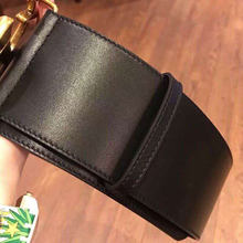 Cinto feminino cintos de marca de luxo da mulher moda largos cintos para as mulheres cintos de grife de luxo da marca G cinto 2.0/3.0/3.5/4.0/ 7.0cm