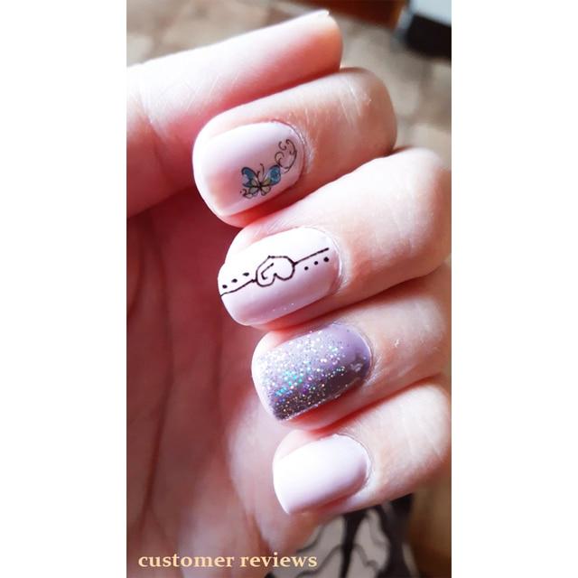 1PC Nail Art Graffiti stylo étanche peinture dessin Liner brosse fleurs bricolage motif Fine détails manucure outils