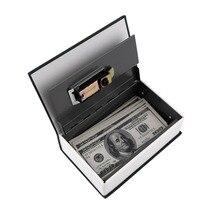 Словарик, сейф, популярная секретная книга, деньги, скрытая секретная безопасность, сейф, замок, наличные деньги, монета, хранение ювелирных изделий, пароль, шкафчик
