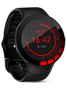 Smartwatch Sports Health-Tracker Weather-Display Blood-Pressure-Blood-Oxygen IP68 Waterproof