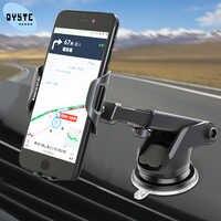 Étui support de voiture pare-brise, support universel de voiture pour téléphone portable support de téléphone automobile smartphone voiture
