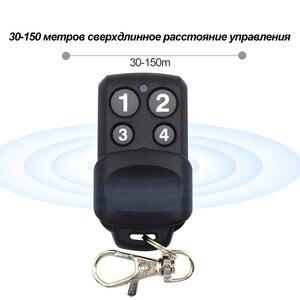Image 3 - Scimagic DOORHAN transmitter2 transmitter4 pilot do drzwi garażowych DOORHAN brama na pilota polecenie garażu 433.92mhz kod toczenia