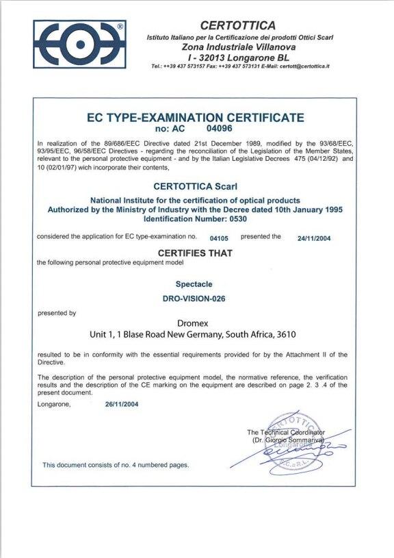 SG275700 SG276700 认证