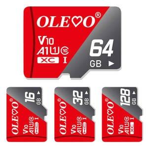 Tf-Card UHS-1 16GB 128GB Class10 A1 32GB 64GB Hot-Sale