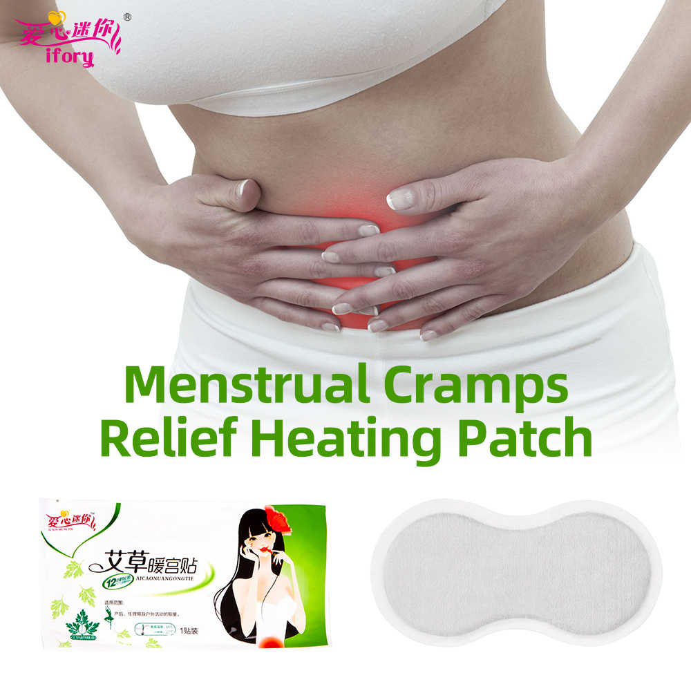 Healthcare Large Heating Pad for Painful Menstrual Cramps Relief 3  Pieces/box Hot Selling Body Warmer Heat Patches for Pain|heat patches for  pain|heat patchheating pad - AliExpress