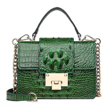 Crocodile Crossbody Bags For Women Luxury Handbags Designer