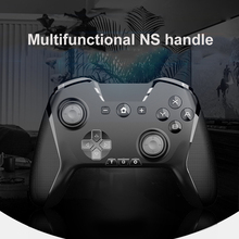 Bluetooth Gamepad For N-Switch NS-Switch NS Switch Console Wireless Gamepad Video Game USB Joystick Switch Pro Controller