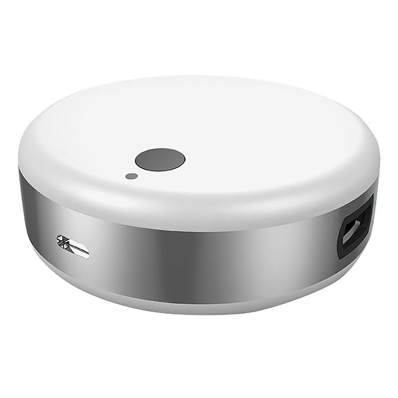 Мини очиститель воздуха носимый очиститель воздуха USB очиститель воздуха отрицательных ионов генератор персональный освежитель воздушног...