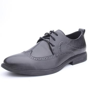 Oddychające buty na co dzień męskie buty designerskie męskie wysokiej jakości męskie luksusowe buty męskie buty designerskie brytyjskie retro męskie buty skóra bydlęca tanie i dobre opinie LMCommercial Prawdziwej skóry Gumowe 20191228 Lace-up Stałe Dla dorosłych Pasuje prawda na wymiar weź swój normalny rozmiar