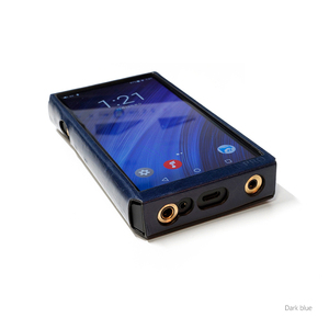 Image 5 - DD C M11 Pro pro için deri kılıf FiiO M11 Pro müzik Plaper mumlu deri