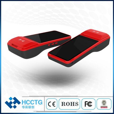 alta velocidade tudo em um 3g 4g wifi bluetooth sem fio nfc inteligente handheld android