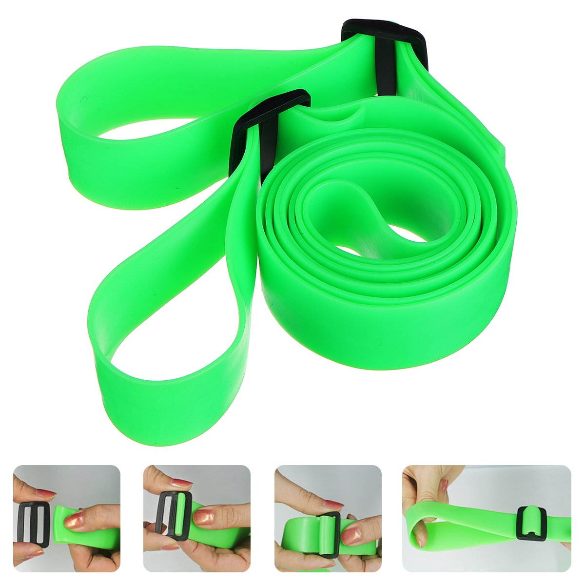 Upper Limb Arm Training Belt Rehabilitation Finger Glove Stroke Hemiplegia Paralyzed Elastic Stretch Belt Exercise Training Care Pakistan