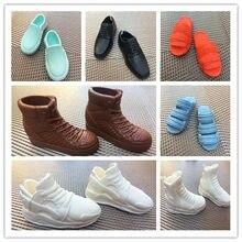 Sapatos de boneca ken príncipe originais, botas de príncipe, sapatos esportivos, sapatos de ar, boneca masculina, sapatos casuais, acessórios de bonecas