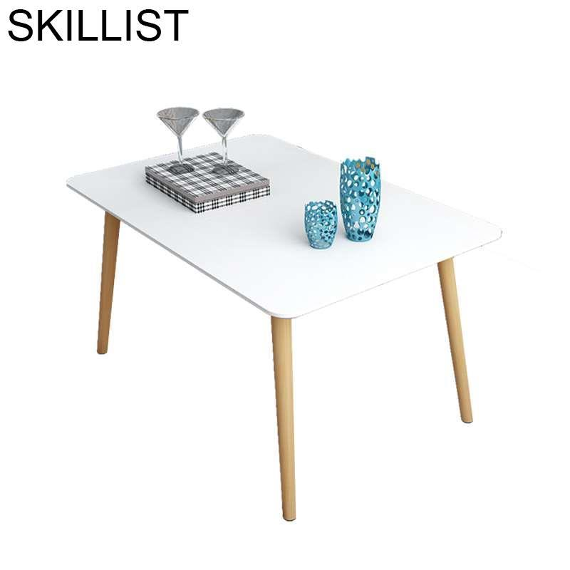 Small Couchtisch Side Salontafel Meubel Individuales De Console Centro Living Room Nordic Basse Coffee Sehpalar Mesa Tea table