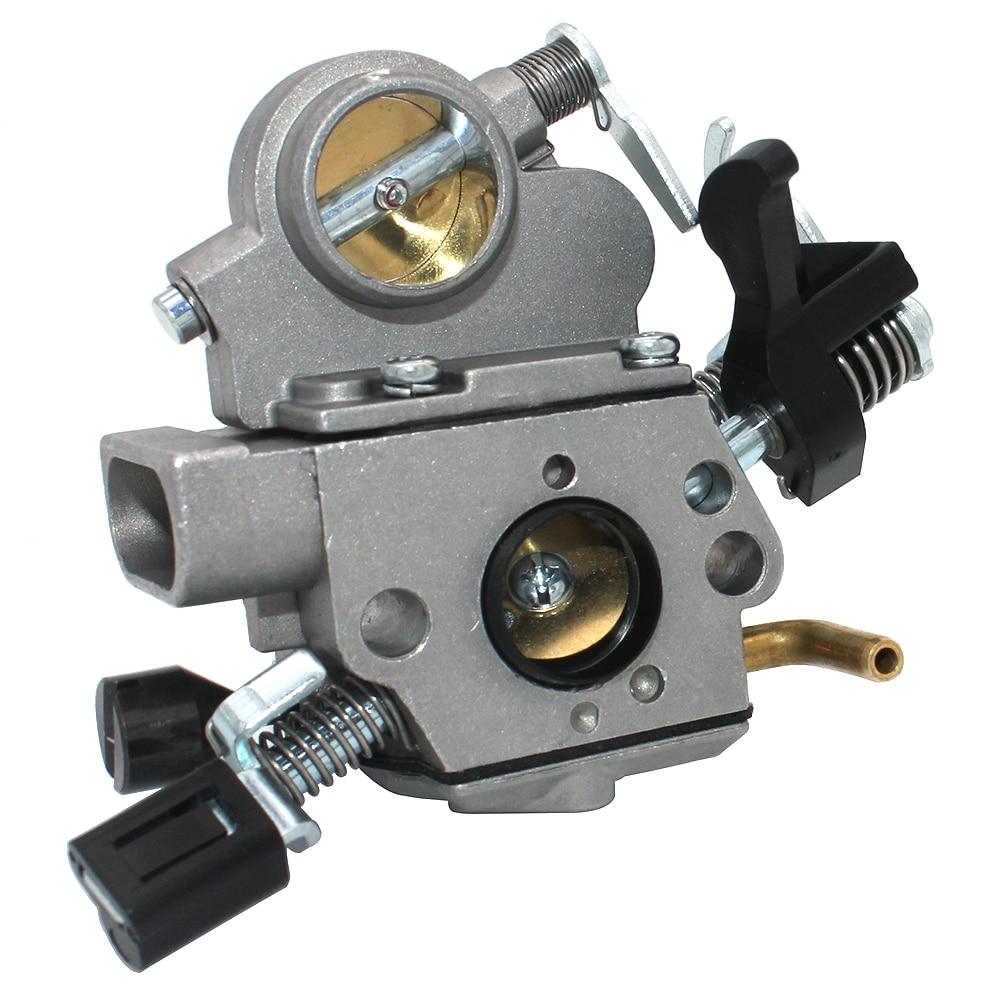 Carburetor For Stihl MS362 MS362C MPN WTE-8B 1140 120 0600