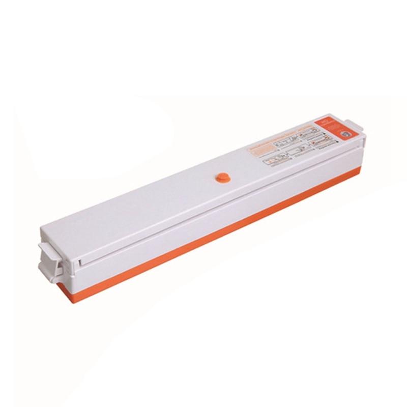 Vacuum Machine Vacuum Sealing Machine Vacuum Packing Apparatus Automatic Food European PlugVacuum Food Sealers   -