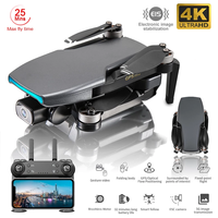 ZLL Gps Drone SG108 With HD 4K Camera Professional 800m Image Transmission Brushless Motor Foldable Quadcopter RC Drone Toy Gift