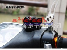 Adaptateur pour Cigare de Moto et voiture, 20 pièces, via dhl ou ems, 12V, 1a, USB, 5V