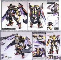 Model TV HG SEED DESTINY 1/100 13 Gold heresy Tianmina Na Gundam