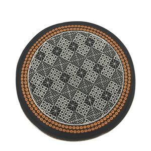 Image 3 - New Prayer Hats Cotton Embroidery Islamism Muslim hat Islam Arabic India Jewish Hat Saudi Arabia Hats for men Headscarf Clothing