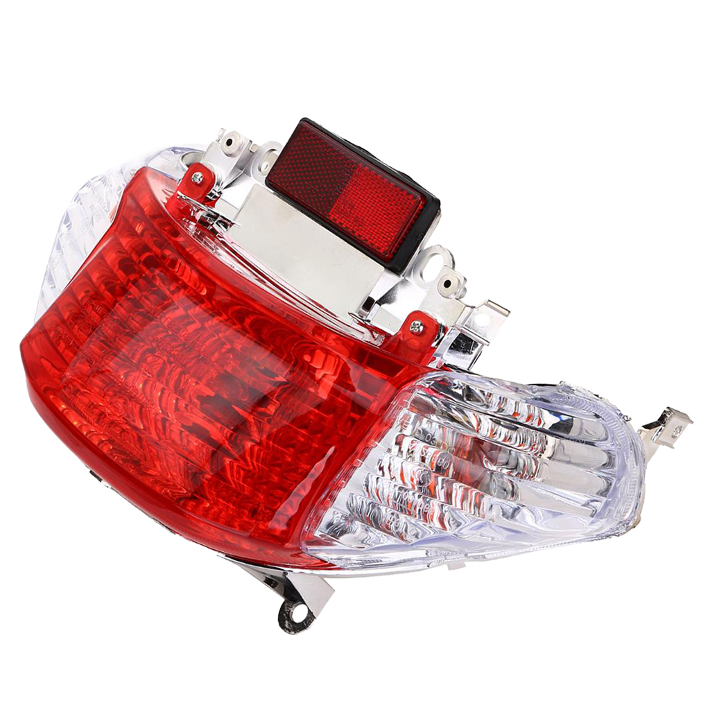 FOUR WINDS HURRICANE 2010 2011 TAIL LAMP LIGHT TAILLIGHT CONNECTOR PLATE