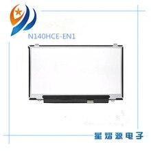 72% COLOR FHD IPS Laptop screen N140HCE-EN1Rev B3 fit N140HCE-EN1 REV C1 c2 NV140FHM-N49 For Lenovo ThinkPad T480 ASUS ux410u