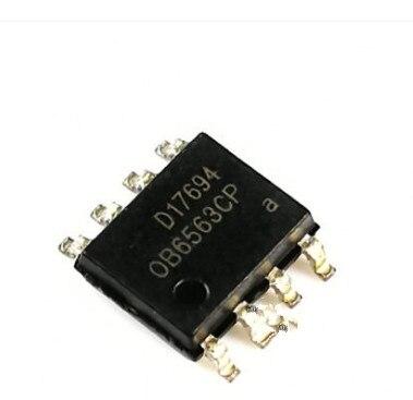 10PCS OB6563 OB6563CP OB6563CPA SOP-8