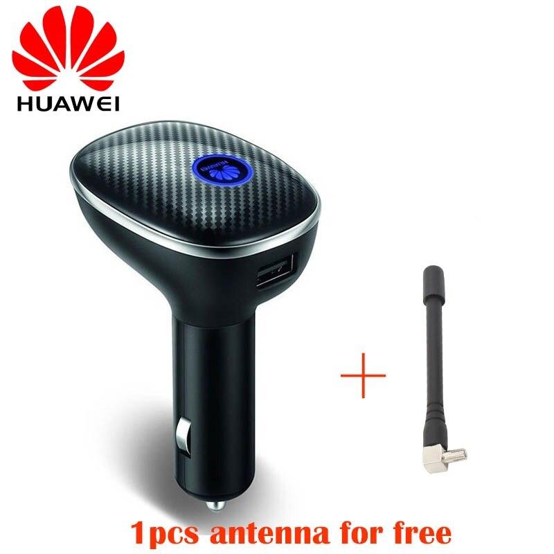 Odblokowany Huawei E8377 E8377s-153 + antena 4G LTE Carfi 150 mb/s Hotspot Dongle mobilny Hotspot 4G modem usb z gniazdo karty sim