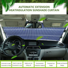 Car Sun Shade Car-covers Sunshades Automobiles Dashboard Window Covers Interior UV Protector Accessories Auto Windscreen Cover