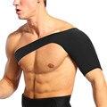 Пояс для снятия боли при артрите, поддерживающий плечо, сохраняет тепло, уменьшает боль в руке, спортивный защитный пояс
