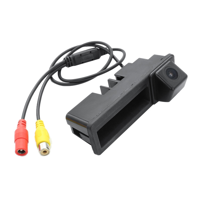 Car Rear View Camera Parking Reverse Camera for Audi A3 A4 A6L S5 Q7 title=