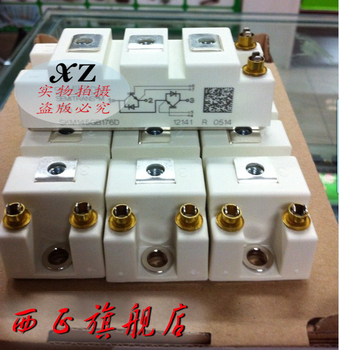 IGBT power modules , spot , welcome SKM100GAL123D--XZQJD