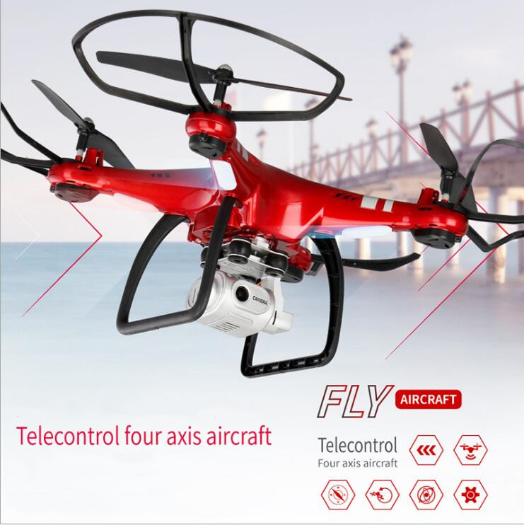 New XY4 Newest RC Drone Quadcopter With 1080P Wifi FPV Camera RC Helicopter Professional Remote control aircraft image