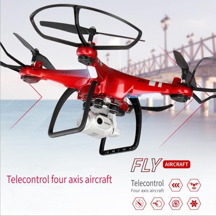 Nuevo XY4 más nuevo RC Drone Quadcopter con 1080P Wifi FPV Cámara RC helicóptero profesional Avión de control remoto