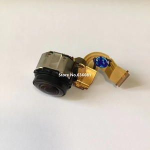 Image 1 - Repair Parts  Zoom Lens Assy With CCD Sensor Unit New LSV 1860A 884893501 For Sony HDR AS300 HDR AS300R FDR X3000R FDR X3000 4K