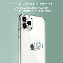 Ultra Thin Clear Phone Case For iPhone 12