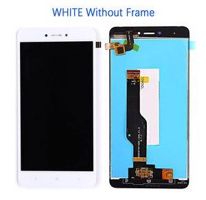 Image 3 - החלפת מסך עבור Xiaomi Redmi הערה 4X Note4 הגלובלי Snapdragon 625 תצוגת LCD & מסך מגע Digitizer מסגרת עצרת סט