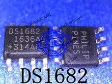 1 peças original novo ds1682s + tr ds1682 sop8 1 em estoque imagem real