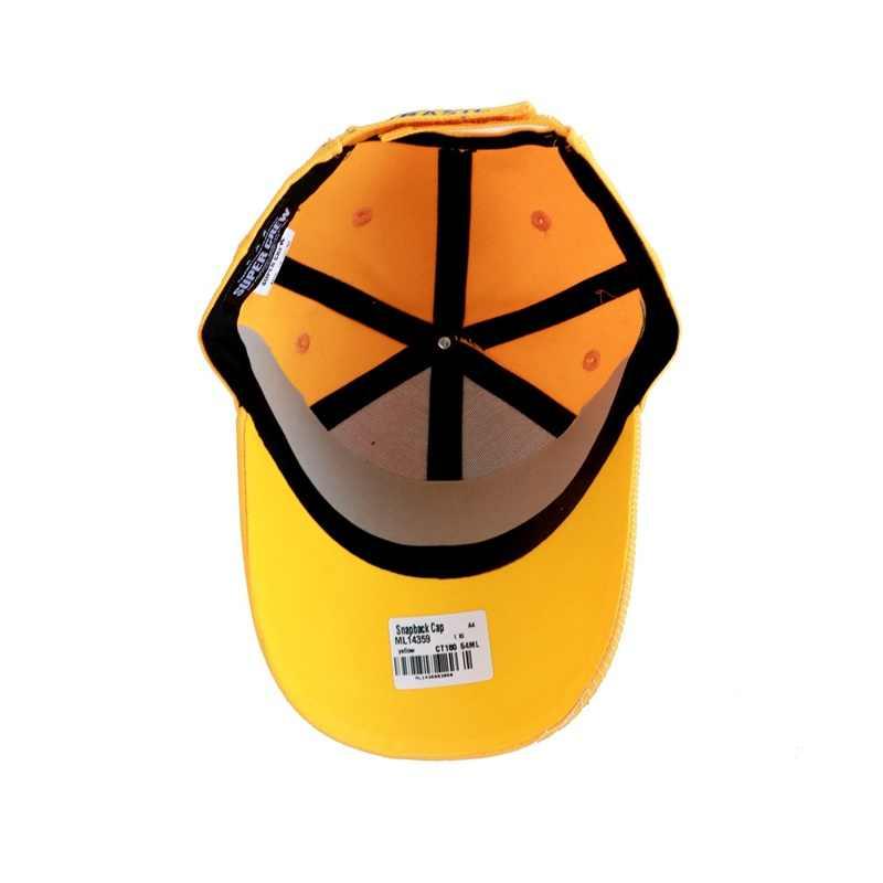 De Brasil, equipo de fútbol sombrero 3D bordado ajustable gorra de béisbol equipo nacional de fútbol sombrero precio al por mayor Gorras gorra