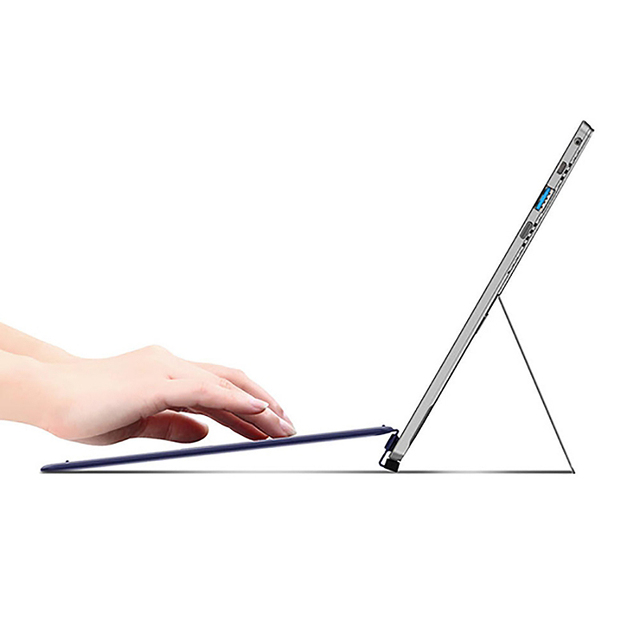 for Teclast X4 T4 Tablet PC Magnetic Attraction Keyboard