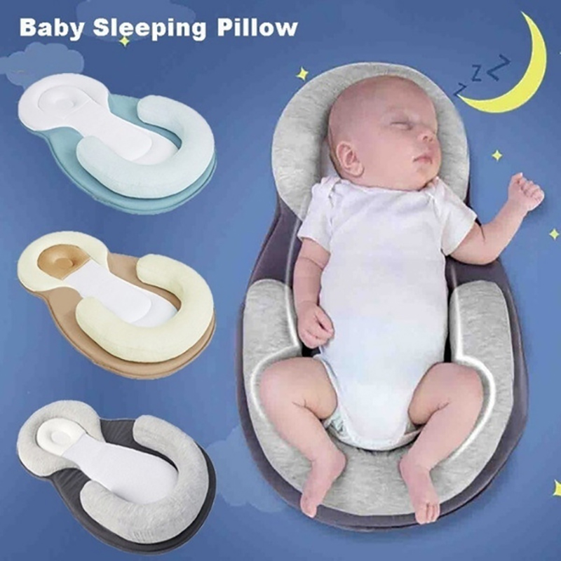 Baby Bed Portable Baby Nest Infant Toddler Cradle Crib Neonatal supplies Nursery Travel Bed Folding Multifunction Babynest Care